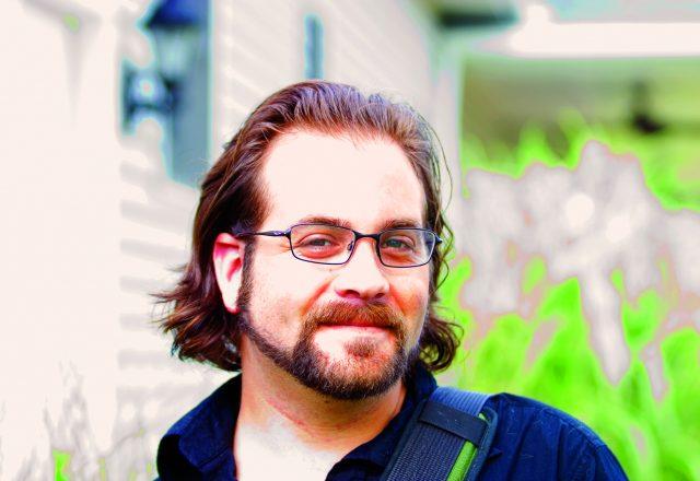 Jayson Teig | Founder & Lead Designer